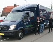 GSN Europe Team